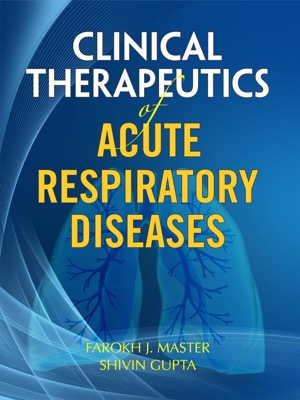Clinical Therapeutics Of Acute Respiratory Disease…