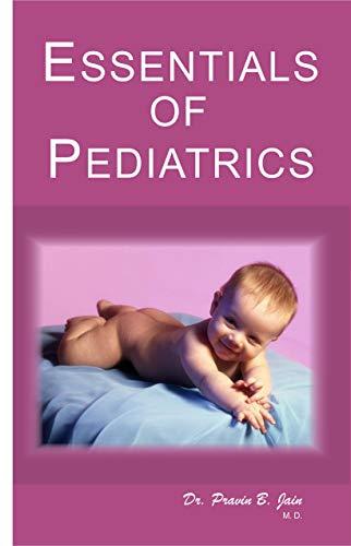 Essentials of Pediatrics ( Rs 250 + Rs 25 for Serv…