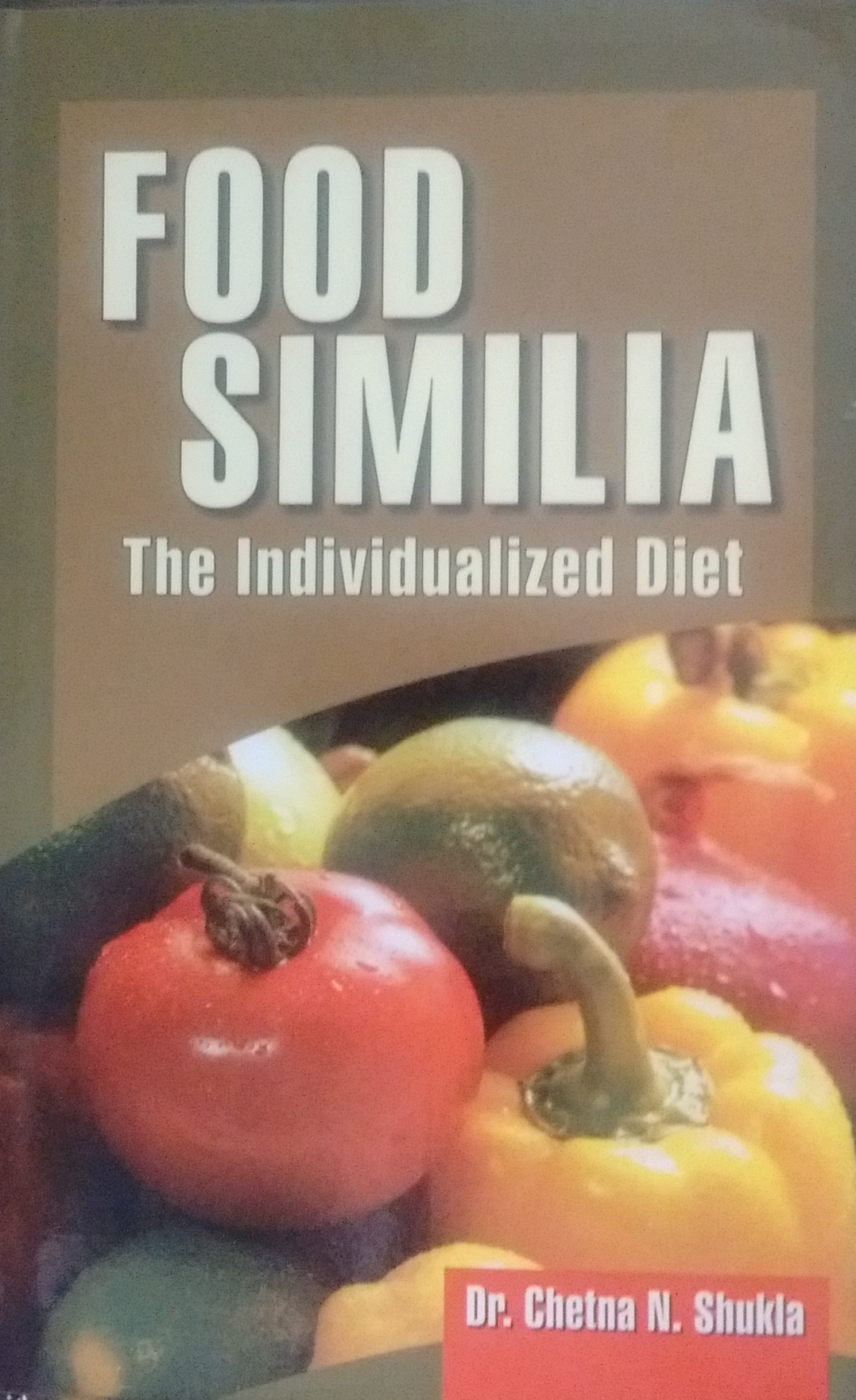 Food Similia: The Individualized Diet