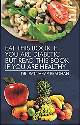 Eat This Book if you are DIABETIC BUT Read This Bo…