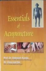 Essentials of Acupuncture Hardback