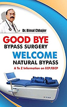 Good Bye Bypass Surgery Welcome Natural Bypass: A …