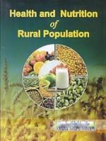 Health and Nutrition of Rural Population Hardback