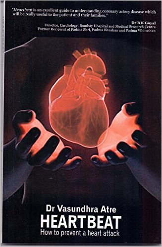 Heartbeat:How To Prevent A Heart Attack Paperback
