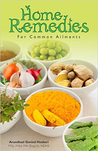 Home Remedies for Common Ailments Paperback