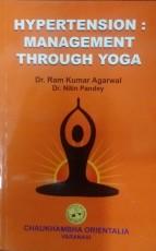 Hypertension: Management through Yoga (Rs 95 + Rs …
