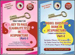Key to Pass Eligibility Test in Acupuncture Part-l…