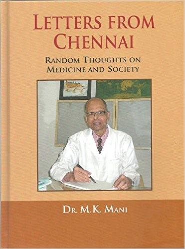 Letters from Chennai: Random Thoughts on Medicine …