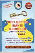 Model Question Bank in Acupuncture (Theory & Exam …