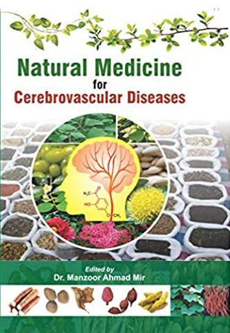 Natural Medicine for Cerebrovascular Diseases (Har…