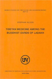 Tibetan Medicine Among the Buddhist Dards of Ladak…