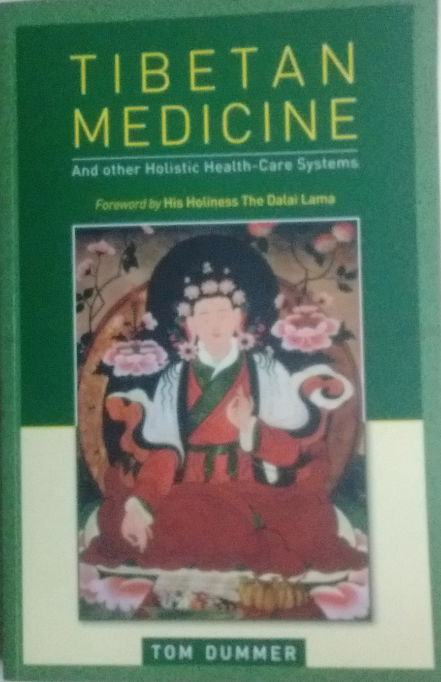 Tibetan Medicine and other Holistic Health Care Sy…