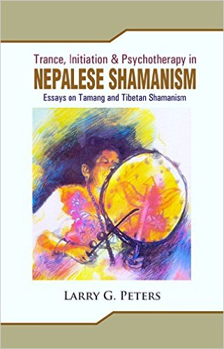 Trance, Initiation & Psychotherapy in Nepalese Sha…