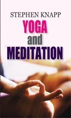 Yoga and Meditation Hardbound