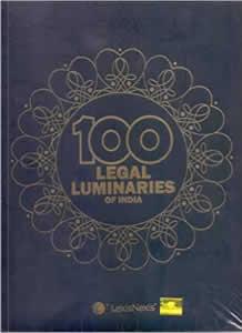 100 Legal Luminaries of India