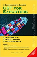 A Comprehensive Guide to GST for Exporters