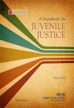 A Handbook on Juvenile Justice