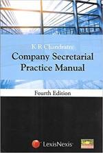 Company Secretarial Practice Manual (4th Edition)