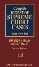 Complete Digest of Supreme Court Cases Volume 51
