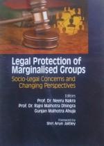 Legal Protection of Marginalised Groups: Socio-Leg…