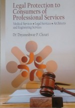 Legal Protection to Consumers of Professional Serv…