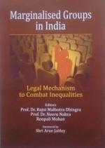 Marginalised Groups in India: Legal Mechanism to C…