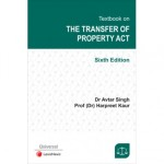Textbook on the Transfer of Property Act (6th Edit…