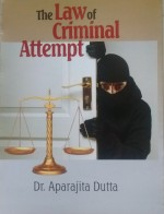 The Law of Criminal Attempt
