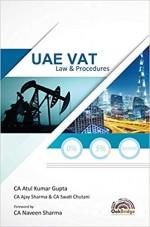 UAE VAT: Law and Procedures
