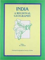 India: A Regional Geography