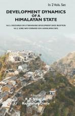 Development Dynamics of a Himalayan State (2 Parts…