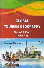 Global Tourism Geography (2 Parts)