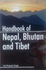 Handbook of Nepal, Bhutan and Tibet