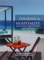 Tourism & Hospitality: Innovations, Opportunities …