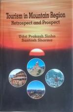 Tourism in Mountain Region: Retrospect and Prospec…