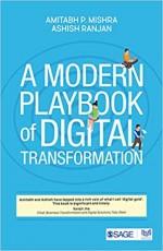 A Modern Playbook on Digital Transformation