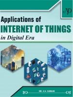 Applications of Internet of Things in Digital Era