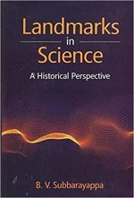 Landmarks in Science: A Historical Perspective