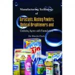 Manufacturing Technology of Surfactants, Washing P…