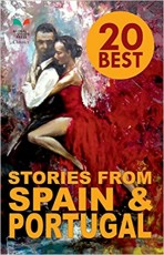 20 Best Stories from Spain  & Portugal