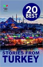 20 Best Stories from Turkey