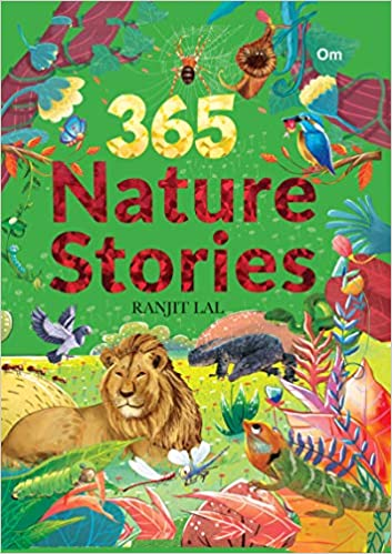 365 Nature Stories (Illustrated stories for childr…