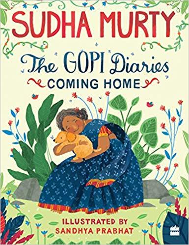 Gopi Diaries: Coming Home