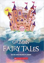 Grimms Fairy Tales by Scholastic india