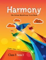 Harmony: Class 3 Term 3 (15 Books)