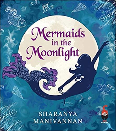 Mermaids In The Moonlight (Paperback)