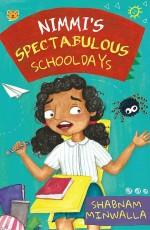 Nimmi's Spectabulous Schooldays