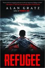 Refugee (Scholastic Press Novels)