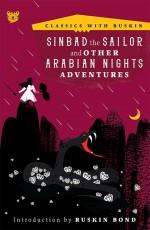 Sinbad the Sailor and Other Arabian Nights Adventu…