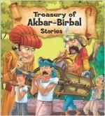 Treasury Of Akbar Birbal Stories